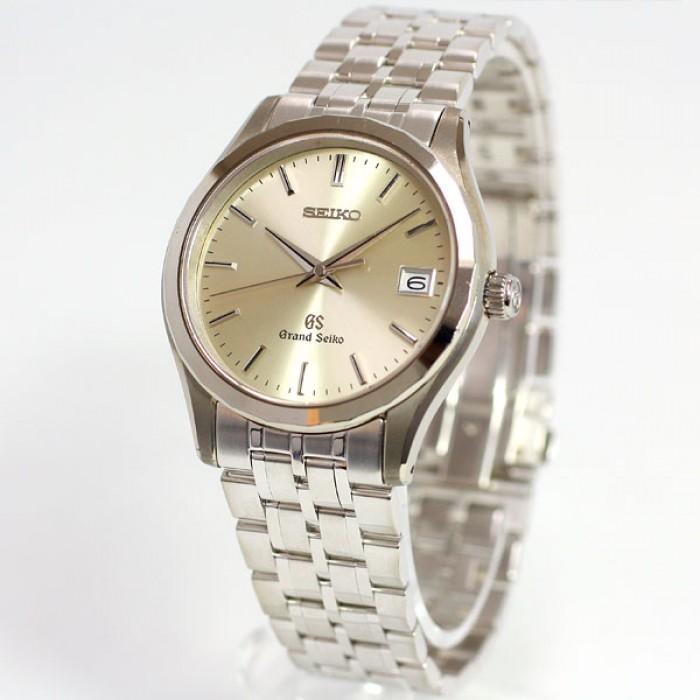 นาฬิกาผู้ชาย Grand Seiko รุ่น SBGX019