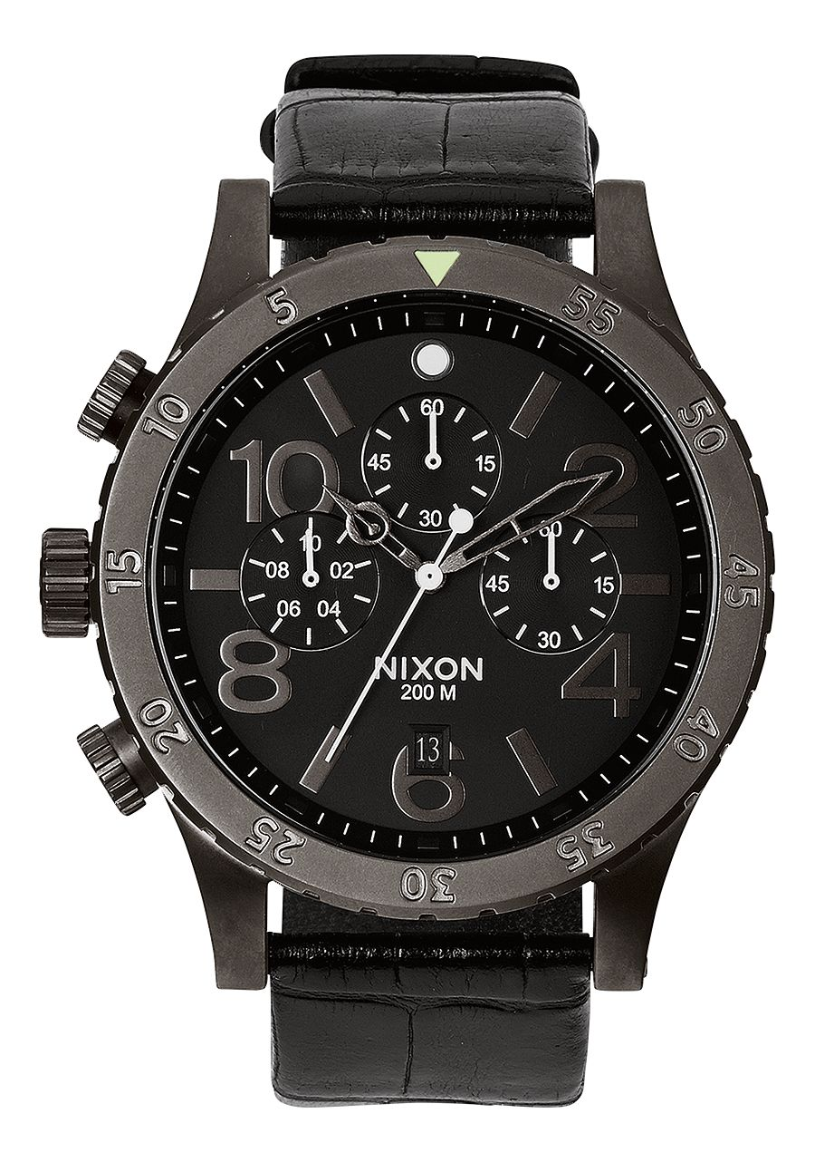 Nixon Unisex Driver Collection All Gold//Black One Size