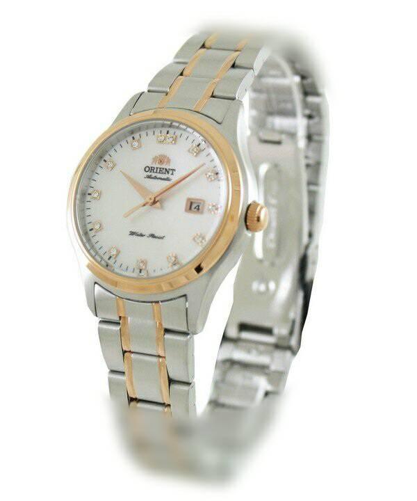 นาฬิกาผู้หญิง Orient รุ่น NR1Q001W0, Automatic