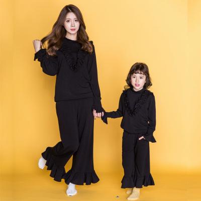 CH1038-เสื้อ+กางเกง 6 ตัว/แพค ไซส์ 100-150