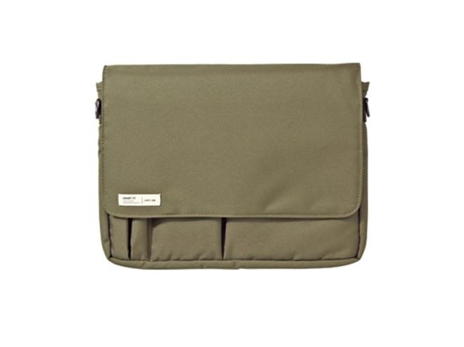 กระเป๋าสะพายข้าง LIHIT LAB Smart Fit - Green