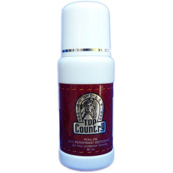 ลูกกลิ้งระงับกลิ่นกาย มิสทิน กลิ่น ท๊อป คันทรี่ Mistine Top Country Roll-On