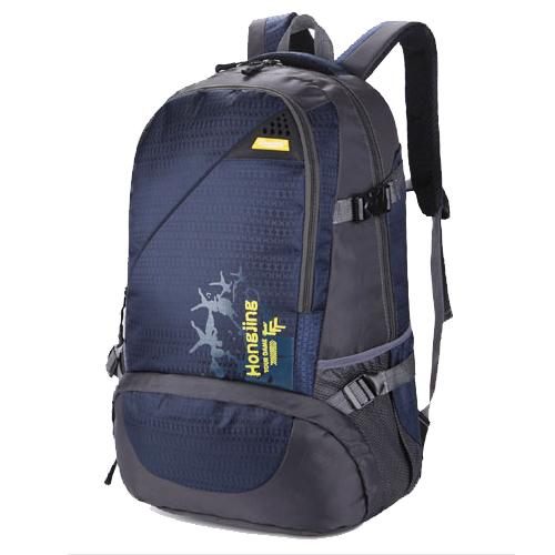 NL20 กระเป๋าเดินทาง สีกรมท่า ขนาดจุสัมภาระ 40 ลิตร