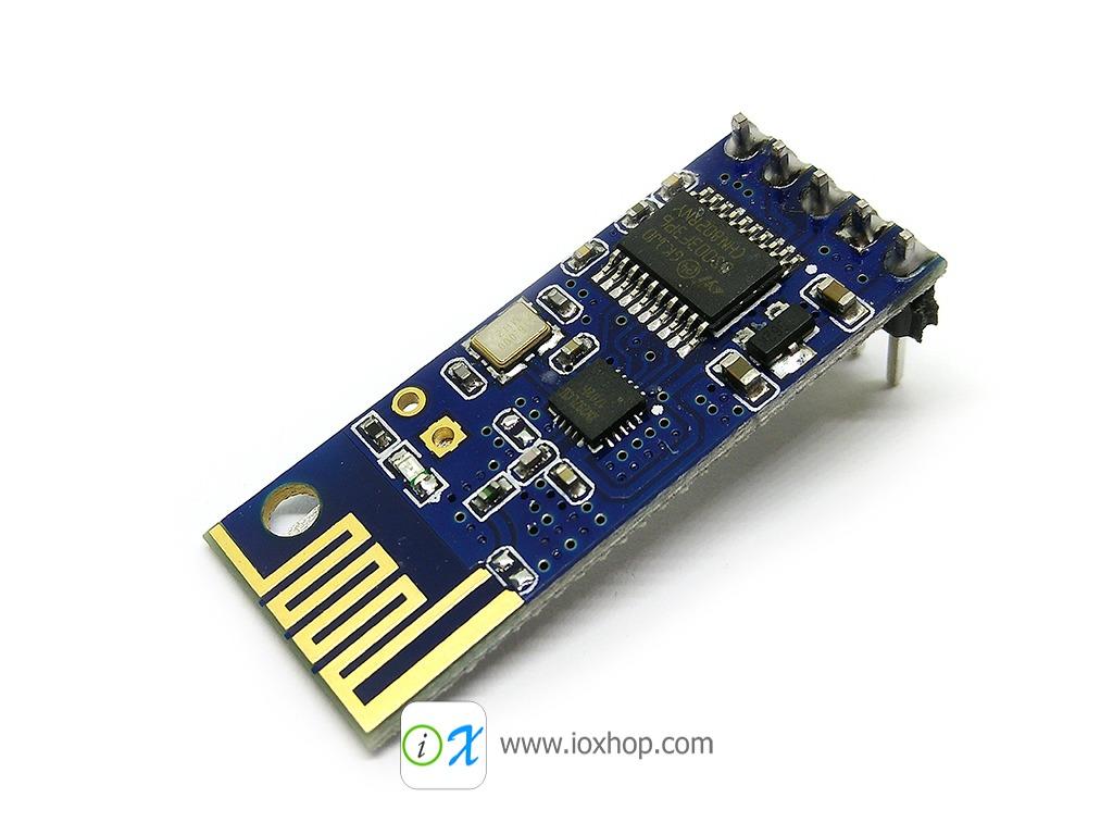 2.4G Wireless Serial Module