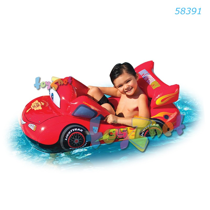 Intex เรือเด็ก คาร์ รุ่น 58391