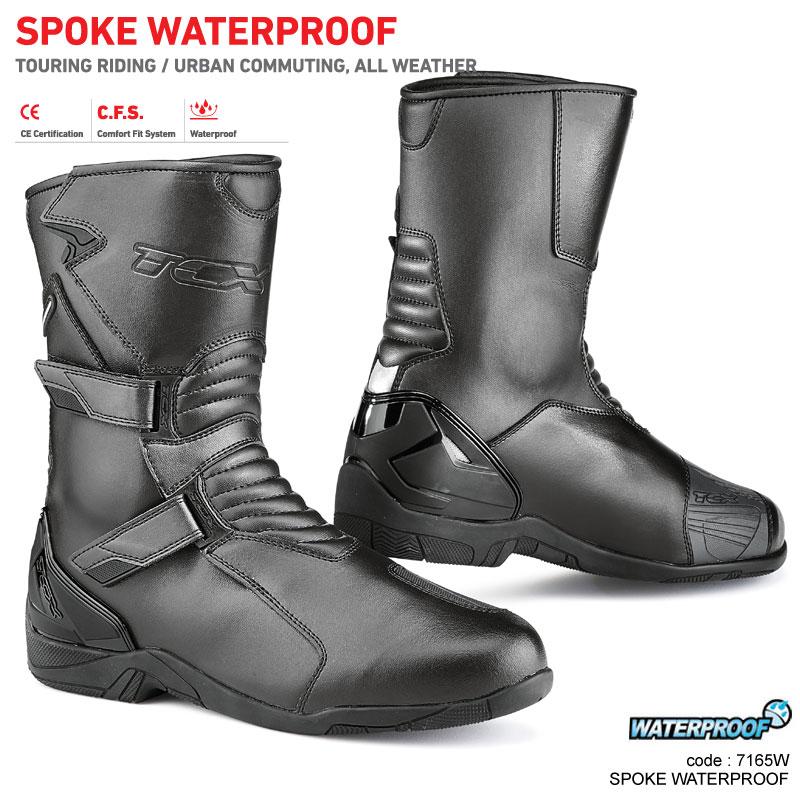TCX SPOKE Waterproof