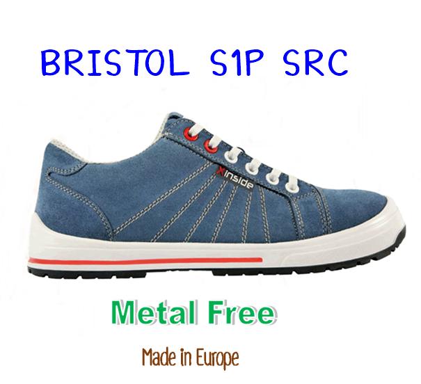 IMPORT SHOES BRISTOL S1P SRC