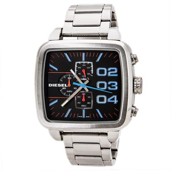 นาฬิกาข้อมือ ดีเซล Diesel Men's Watch รุ่น DZ4301