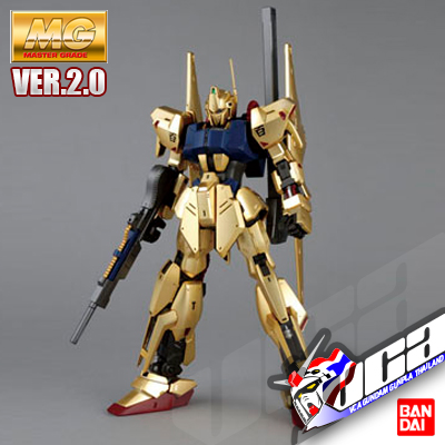 BANDAI® MG 1/100 ฮยาคุ ชิคิ VER 2.0