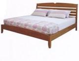 เตียง FAVOR 3.5 ฟุต สีโอ๊ค