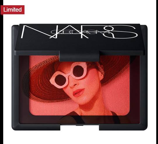 NARS SPECIAL EDITION ORGASM BLUSH ขนาดพิเศษ 8g
