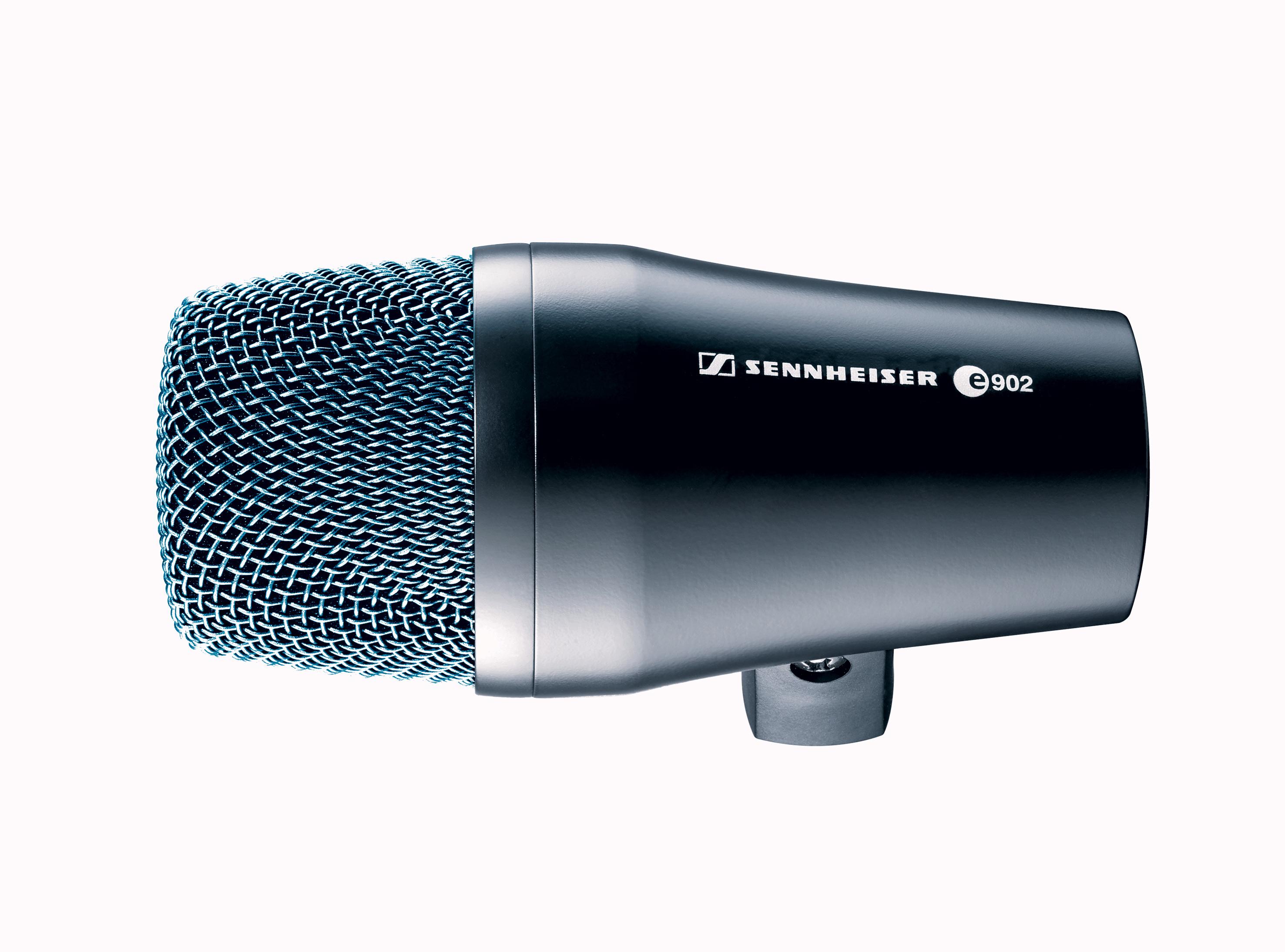 Sennheiser E902 Microphone
