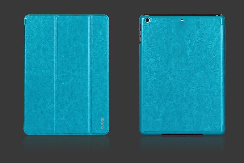 เคสหนังมันเงา XUNDD (เคส iPad Air 1)