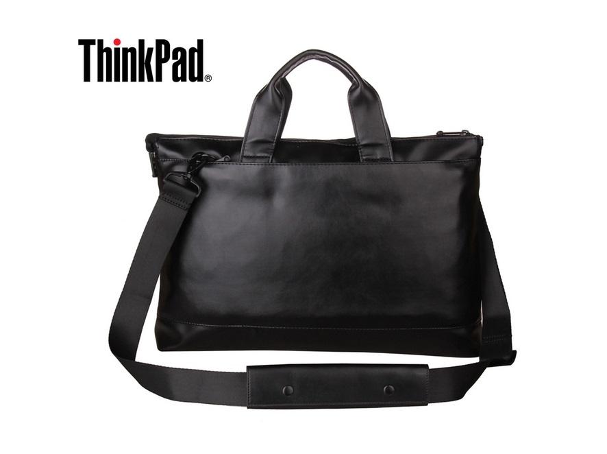 กระเป๋าสะพายหนัง Thinkpad TL400