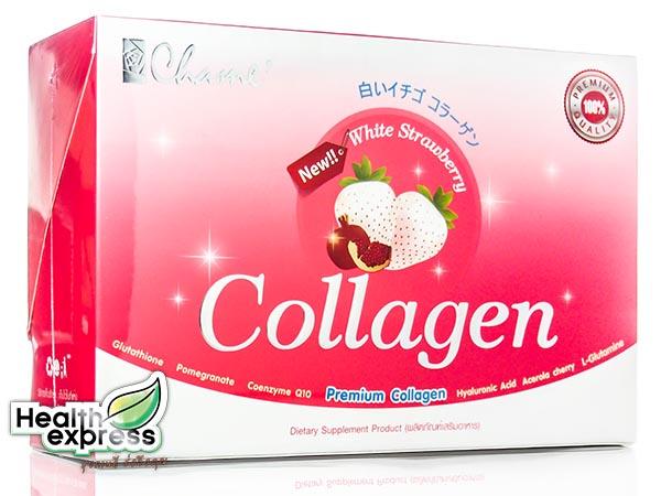 Chame Collagen ชาเม่ คอลลาเจน บรรจุ 30 ซอง
