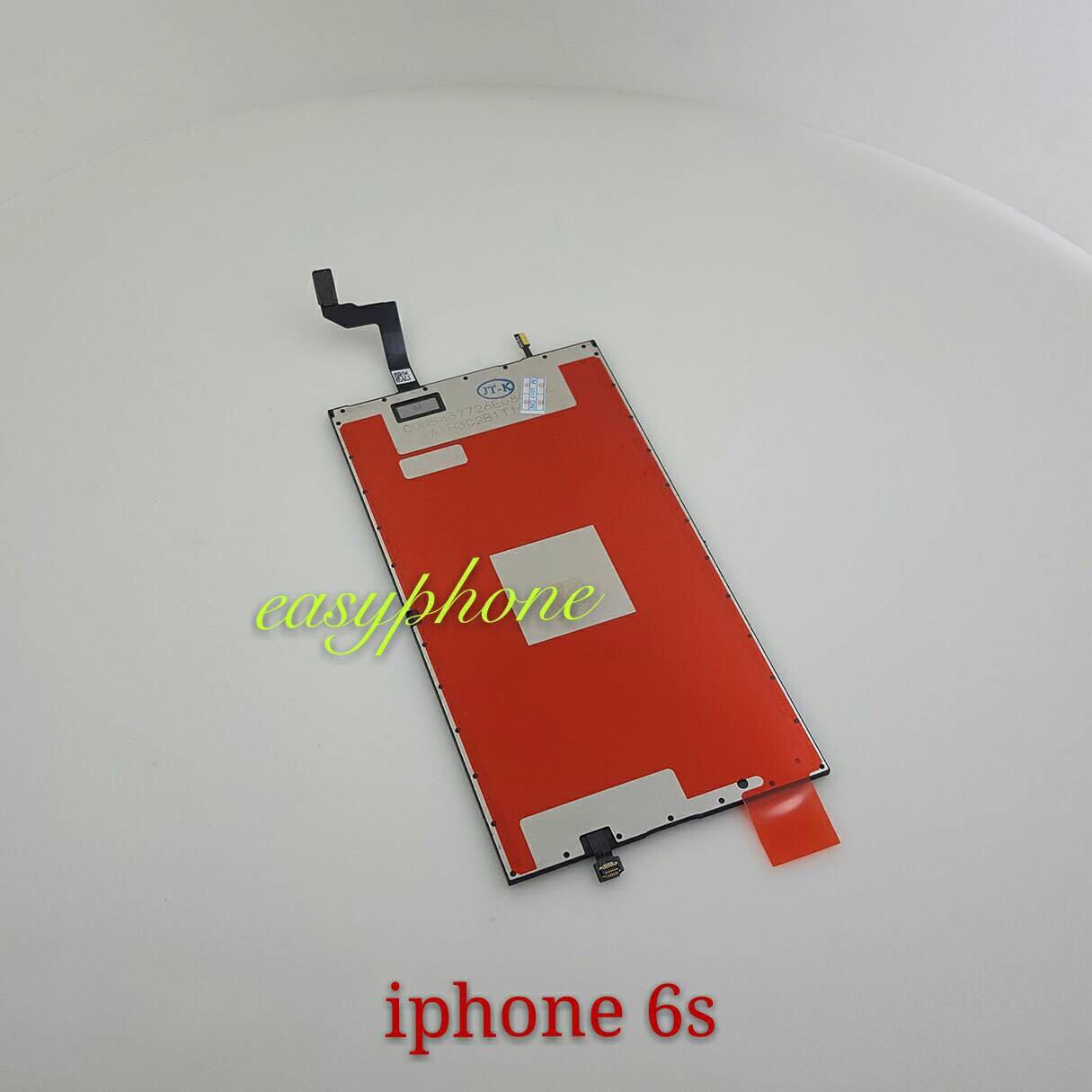 Black Light iPhone 6s