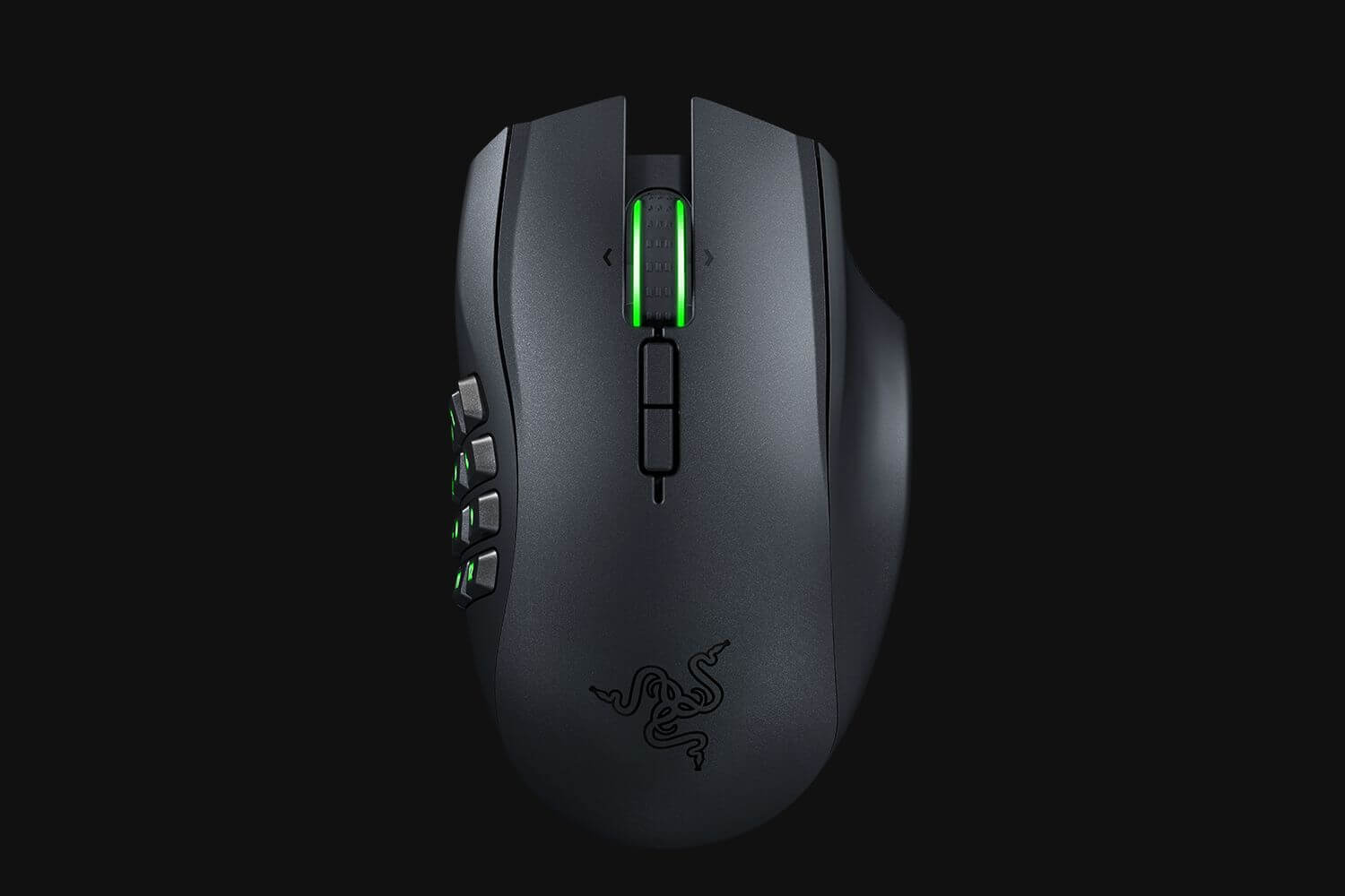 RAZER MOUSE NAGA EPIC CHROMA