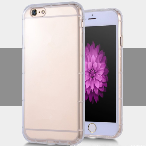 เคสยาง ใส หนา1.8มม Air Bag - เคส iPhone 7