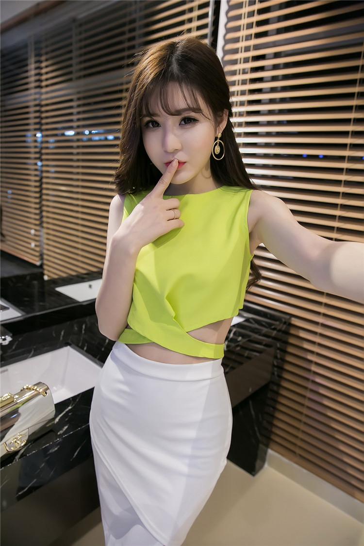 ชุดเซ็ทแฟชั่นเกาหลีน่ารักมากๆ