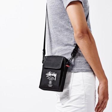 กระเป๋า Stussy Mini Shoulder Bag x Smart Magazine