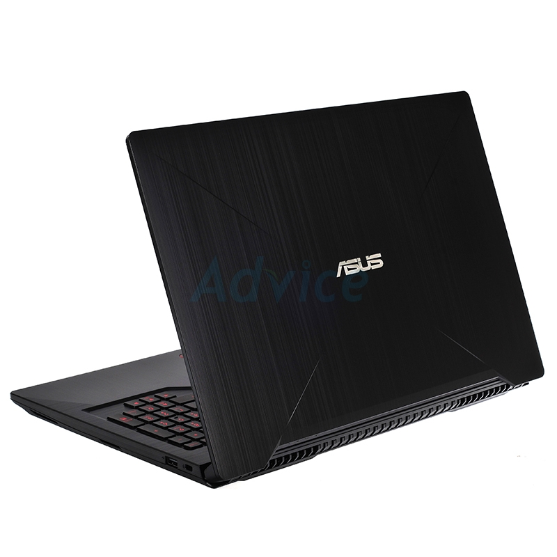 Notebook Asus TUF FX503VM-E4227T (Black)