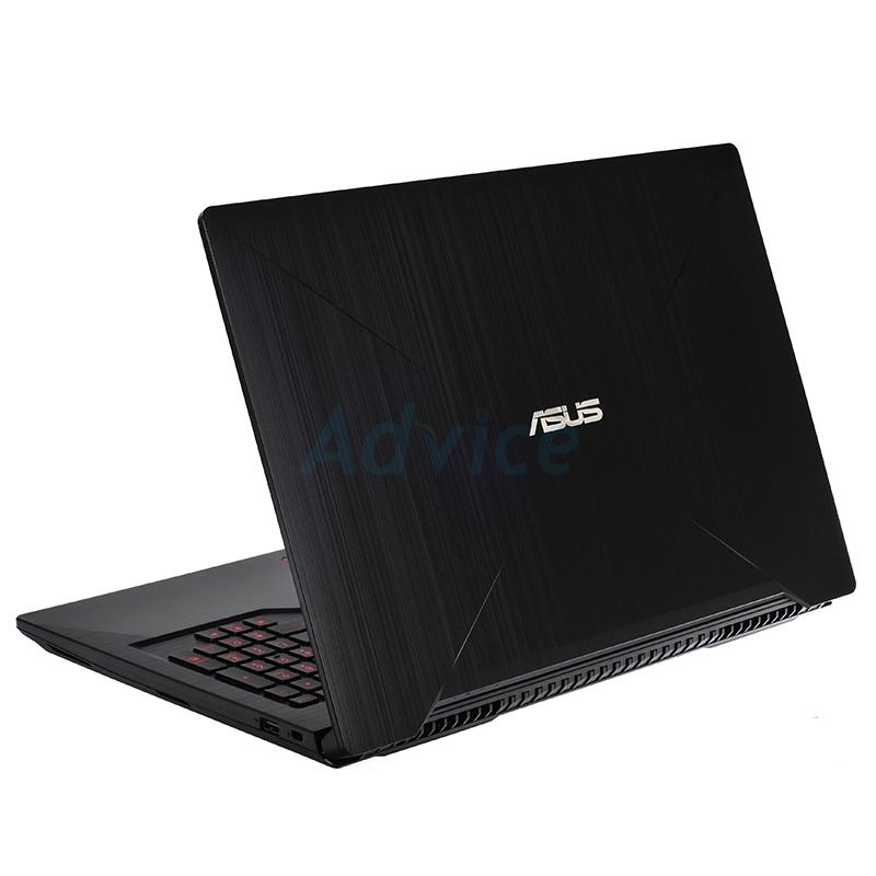 Notebook Asus TUF FX503VM-E4029T (Black)
