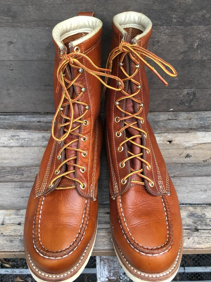 Armortred CUSHION Made in usa boot size 9.5D