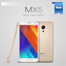 Meizu MX5 4G LTE 16GB จอ 5.5 นิ้ว สองซิม