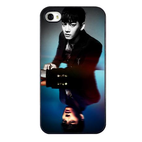 EXO เคส EXO COMEBACK iPhone4/4s : CHEN