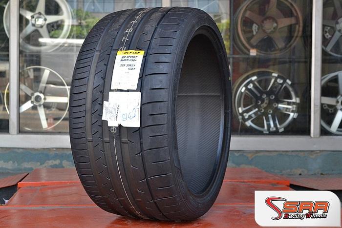 DUNLOP SP SPORT MAXX 050+ 325/30R21