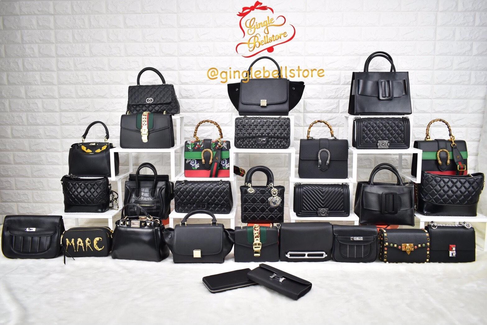 กระเป๋าหนังแท้ ราคาถูก