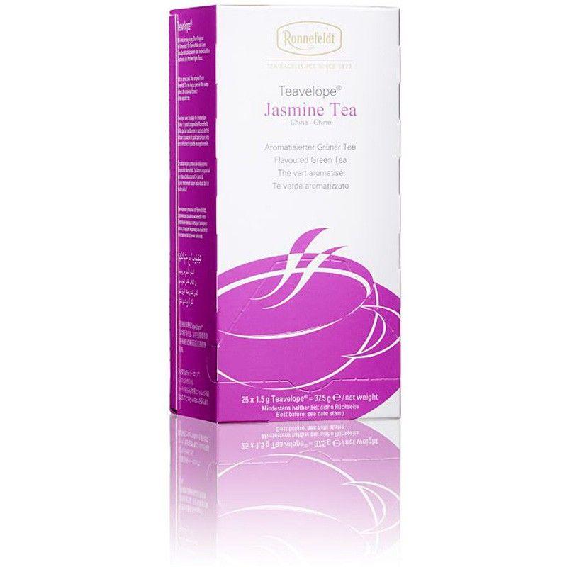 Ronnefeldt Teavelope® Jasmine