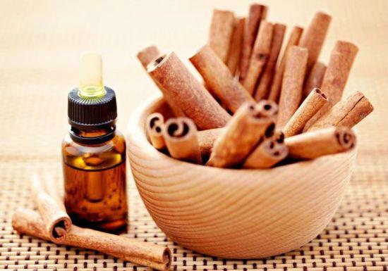 หัวน้ำหอม Cinnamon Spice 100 ml. : 003582