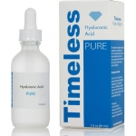 Timeless Hyaluronic Acid Pure 30ml