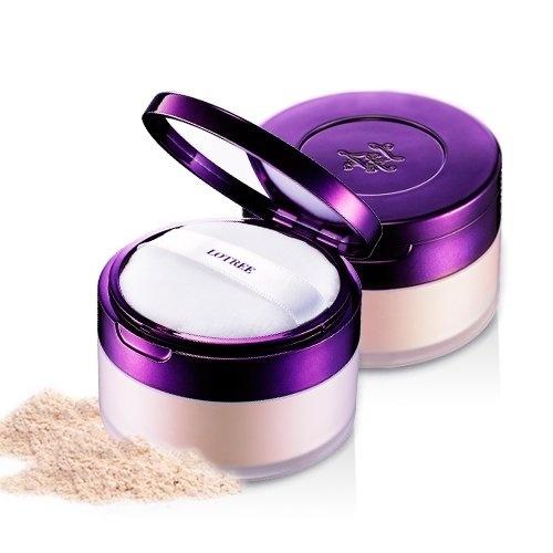 Lotree Rosa Davurica Oil Skin Care Powder 25g. #23