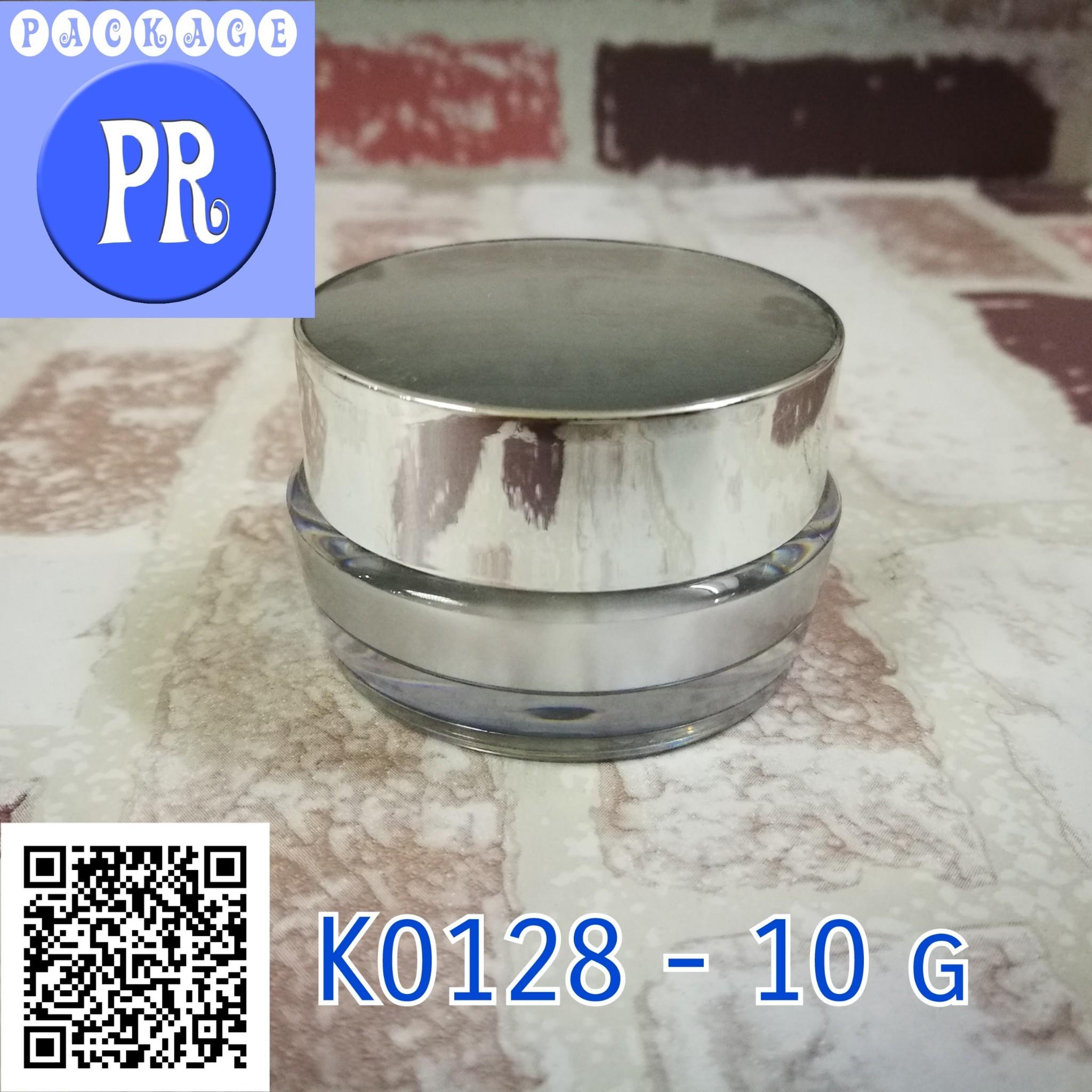 K0128 - 10 g.