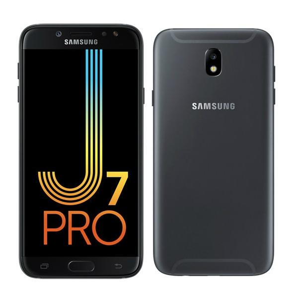 J7 Pro (Black)