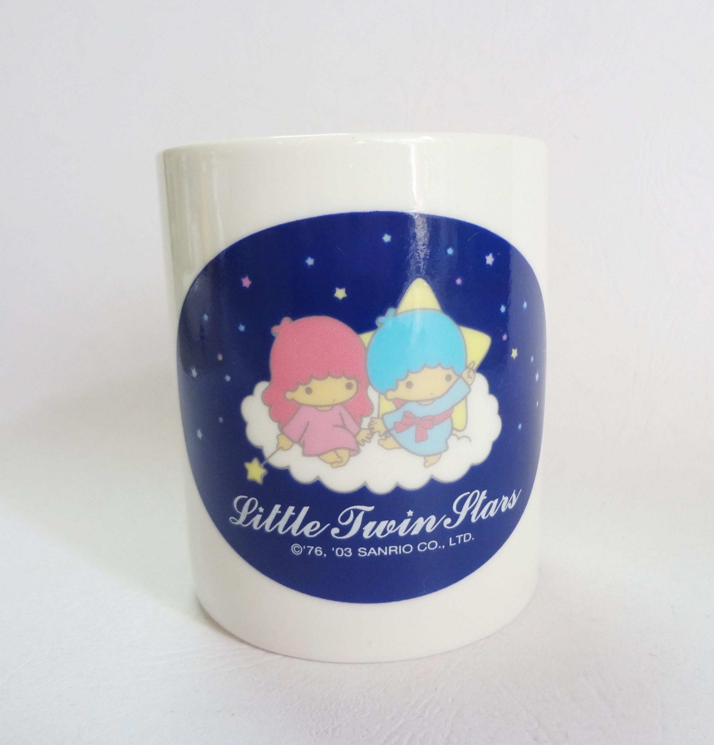 แก้ว Mug Little Twin Stars