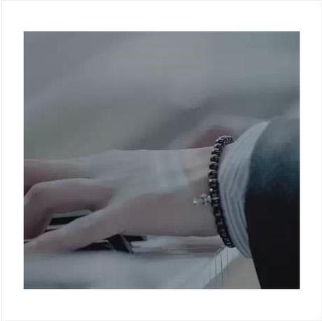 Bracelet MV EXO 12월의 기적