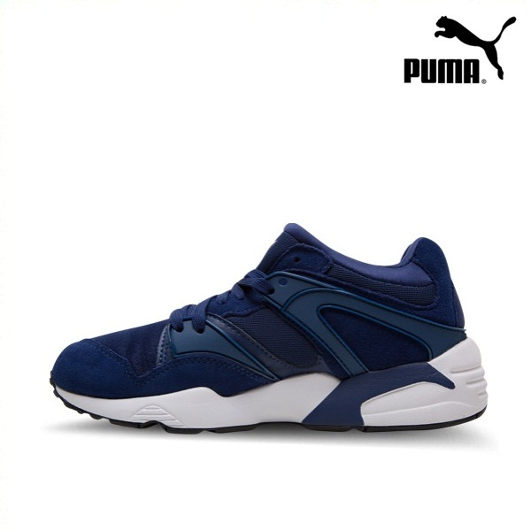 *Pre Order* PUMA Hummer men's and women's sports and leisure shoes Blaze 364406