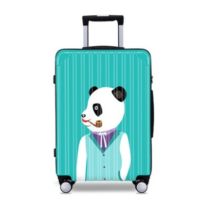 *Pre Order*กระเป๋าเดินทางแบบล้อ/ Trouser Trolley Box Board Box 20-24-28 inch