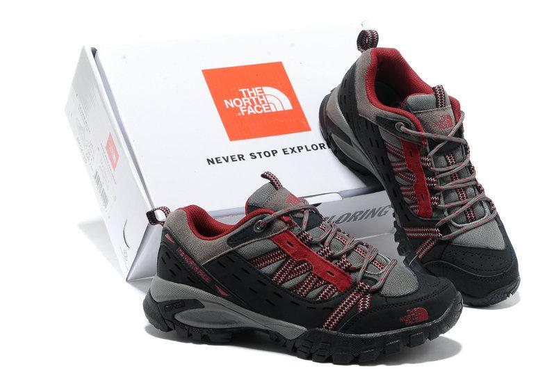 รองเท้าหนัง The North Face Womens New Red Cedar Mesa Breathable Hiking GTX Gore Tex Shoe สำหรับผู้หญิง size 36-40