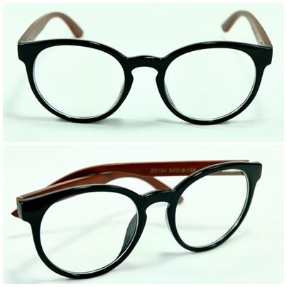 กรอบแว่นตาขาไม้ LENMiXX MOO Wood