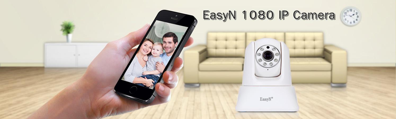 EasyN 187W 1080P