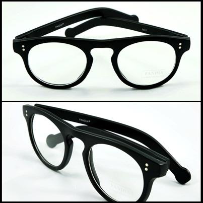 กรอบแว่นตา LENMiXX Arare