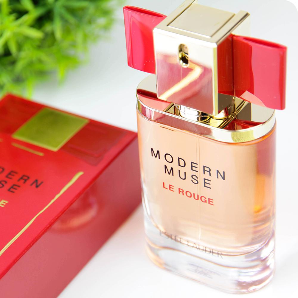 **พร้อมส่งค่ะลด 50%**estee lauder modern muse le rouge 4ml. ( ไม่มีกล่อง )