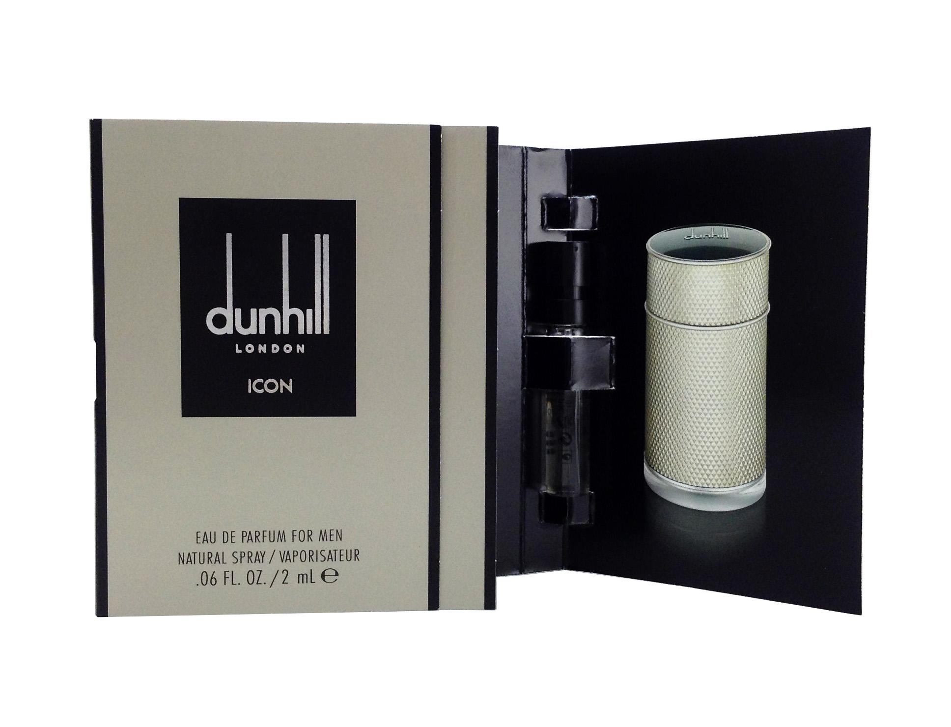 น้ำหอม Dunhill Icon Alfred Eau de Parfum ขนาดทดลอง 2ml.