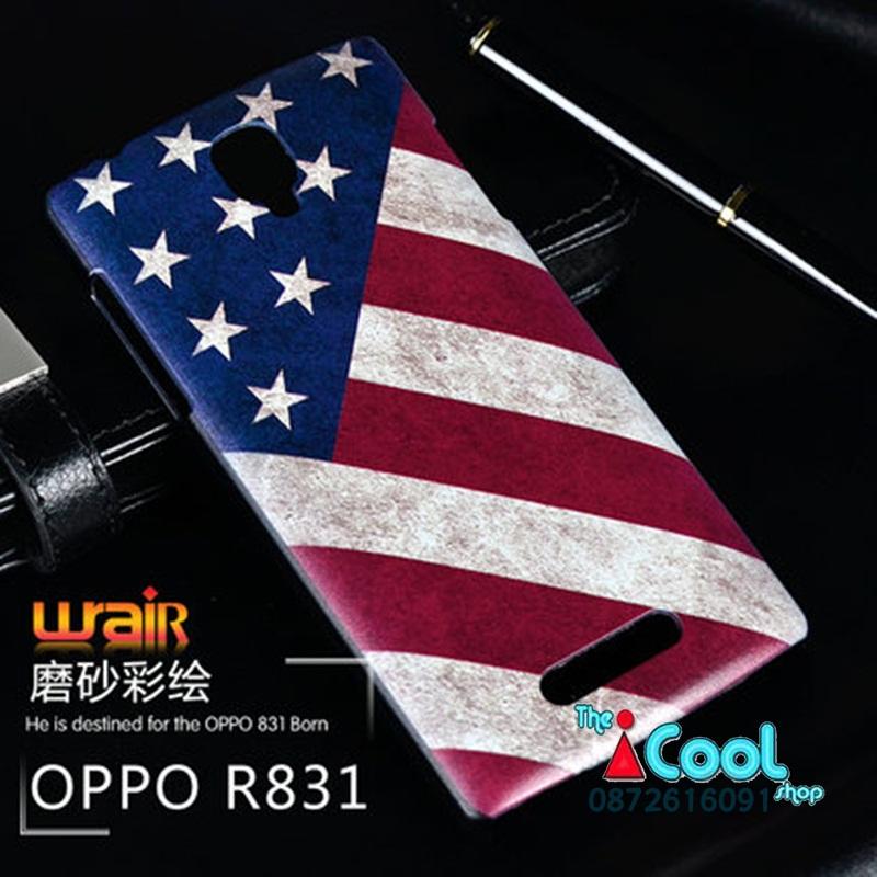 เคส OPPO Neo, Neo 3 -Uurair Hard Case [Pre-Order]