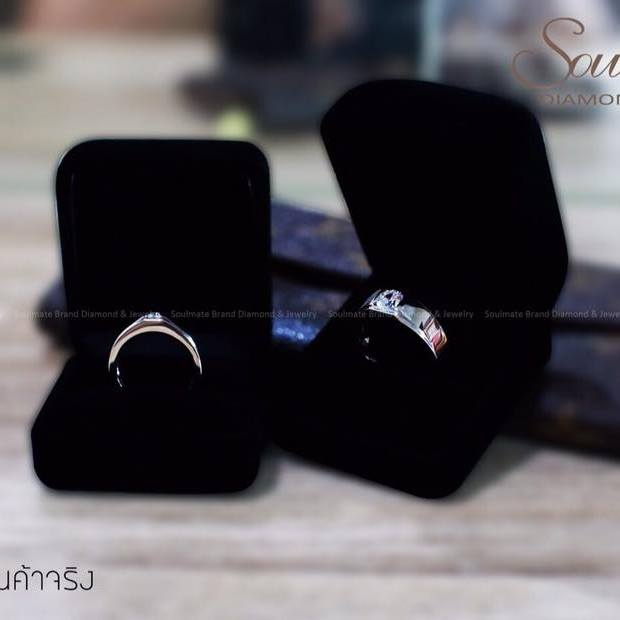 แหวนคู่รัก ชาย-หญิง