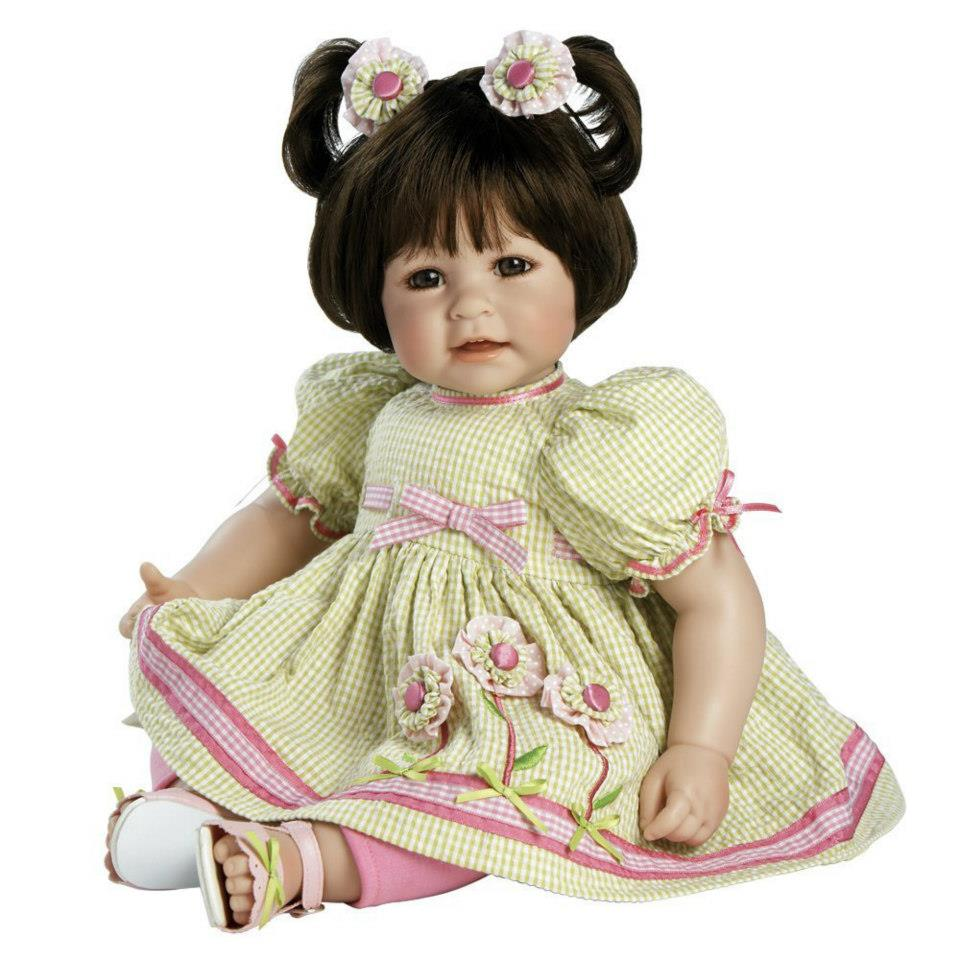 Adora dolls / Flowers /1